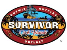Survivor - Season 13 - Cook Islands - 2006 -- Aitutaki, Cook Islands