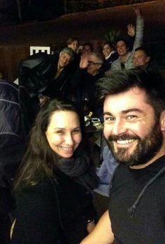 Festa grande na Casa do Compadre - Aracê - Pedra Azul - ES