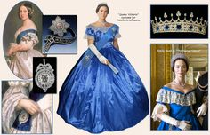 Queen Victoria | Take Back Halloween:  This website has awesome Halloween costume ideas.