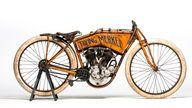 1911 Flying Merkel Board Track Racer - 1 - Thumbnail