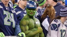 We don t like when the Seahawks are down... Any Given Sunday 53873bc54
