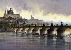 BRUSH - PAPER - WATER thomas Schaller