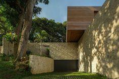 Casa cubo architecture residential 01 pinterest - La maison ah au bresil par le studio guilherme torres ...