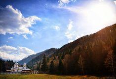 Mănăstirea Berivoi Mountains, Nature, Travel, Naturaleza, Viajes, Trips, Nature Illustration, Outdoors, Traveling