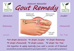 Nature S Remedy Essential Oils