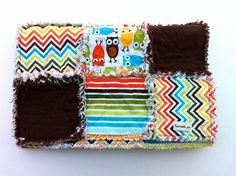 Quilt-love the owls