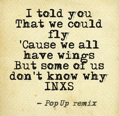 Tear Us Apart Lyrics Awesomeness in lyrics brought to you by INXS and PopUp Remix :) Sound Of Music, Music Is Life, Good Music, My Music, Music Lyrics, Music Songs, Lyric Poetry, Play That Funky Music, Michael Hutchence