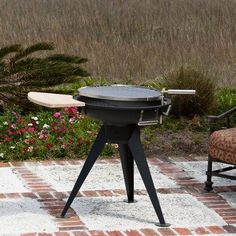 (CLICK IMAGE TWICE FOR UPDATED PRICING AND INFO) #outdoor #charcoalbbqgrill #picnic #camping   Fire Sense HotSpot Terrace 600 Charcoal Grill.See More Charcoal Bbq Grills at http://www.zbuys.com/level.php?node=3921=charcoal-bbq-grills