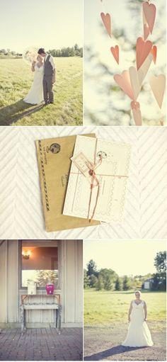 Defiantly her dream wedding :)