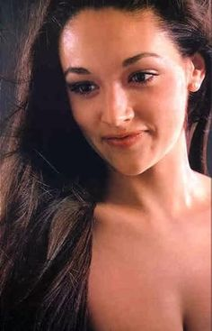 Olivia Hussey, the actress from the 1968 Romeo and Juliet film.