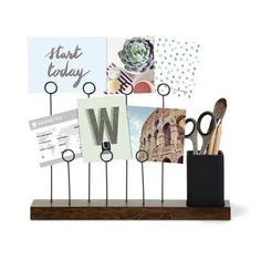 Suport fotografii de birou Verla L30cm Picture Holders, Photo Holders, Chandeliers, Galas Photo, Exposition Photo, Pen Storage, Stationary Supplies, Contemporary Desk, Multi Photo