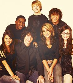Zoey 101 :) That's my childhood