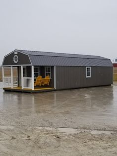 DQ Portable Barns produces storage sheds in the Indianapolis and Central Indiana area.