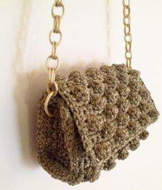 A personal favourite from my Etsy shop https://www.etsy.com/listing/596007939/crochet-bagluxury-bagevening-bagshoulder