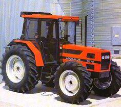 agco  allis combines   AGCO-Allis 6670 - Tractor & Construction Plant Wiki - The classic ...
