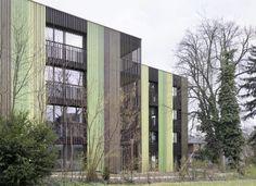 Lindenrinde / Ken Architects
