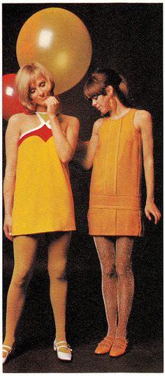 Rave magazine - April 1967