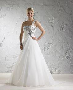 Dress number JK6098 by JessieK.