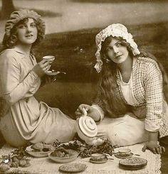 ladies picnic...
