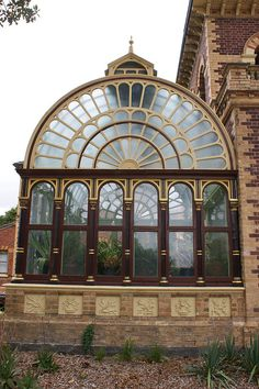 If you are wishing to include a conservatory green-house to your home or office, this article provides you tons of stimulating inspirations regarding how to get you quality. Victorian Conservatory, Victorian Greenhouses, Victorian Gardens, Victorian Homes, Victorian Era, Victorian Decor, Victorian Windows, Victorian Buildings, Victorian Architecture