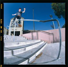 Ethan Loy with a new video part by Transworld: 'Video Check Out: Ethan Loy' #skate #skateboarding #skateshoes #skater #etnies