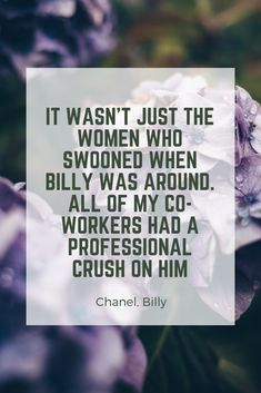 Read more of your sassy heroine in Billy, Book 5 in the Chanel Series. Discovery News, Sign I, Read More, Sassy, Crushes, Thankful, Chanel, How To Get, Cards Against Humanity