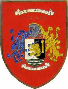 3ª Companhia de Caçadores do Batalhão de Caçadores 4612/72 Guiné
