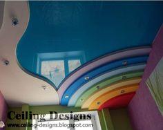 POP ceiling designs