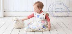 Merino Kids - merino and organic baby & toddler sleep bags, babywraps and merino clothing and sleepwear