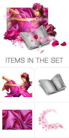 """""""Love is"""" by mljilina ❤ liked on Polyvore featuring art"""