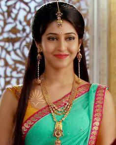 Happy Krishna Janmashtami to all Beautiful Girl Indian, Most Beautiful Indian Actress, Beautiful Girl Image, Beautiful Saree, Beautiful Bollywood Actress, Beautiful Actresses, Beauty Full Girl, Beauty Women, Sonarika Bhadoria