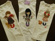 Hobbies Unlimited Portland Or Refferal: 8603452363 Patchwork Baby, Denim Patchwork, Patchwork Patterns, Hand Embroidery Designs, Embroidery Applique, Diy Shirt, Tee Shirts, Denim Skirt Outfits, Sewing Appliques
