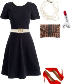"""""""Untitled #47"""" by elizabeth-brewer on Polyvore"""