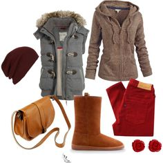 """""""TOWNIE"""" by hanna-apperson on Polyvore"""