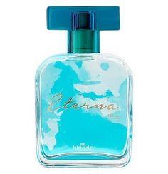 PERFUME ETERNA BLUE  HINODE  100ML