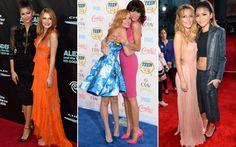 10 razões que fazem de Bella Thorne a queridinha das semanas de moda internacionais - Moda - CAPRICHO