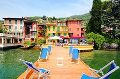 Hotel Baia D'Oro - Gargnano ... Garda Lake, Lago di Garda, Gardasee, Lake Garda, Lac de Garde, Gardameer, Gardasøen, Jezioro Garda, Gardské Jezero, אגם גארדה, Озеро Гарда ... Dear Guest, theHotel Baia DOroand the Taverna del Pittore in Gargnano are waiting for you with some attractive upgrades, the result of the major renovation work undertaken. The work has provided more spacious, comfortable rooms, tailored to the needs of a very discerning... Lake Garda, Waiting, Italy, Gold, Patio, Wine Cellars, Luxury, Italia