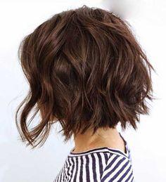 35+ New Short Bob Haircuts | Bob Hairstyles 2015 - Short Hairstyles for Women