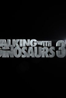 Walking with Dinosaurs 3D (2013) Poster