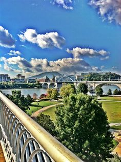 Pinning some great attractions in Chattanooga, TN. So close to BCM