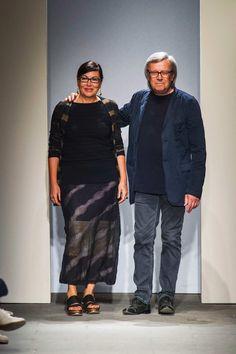 Piero and Miriam Cividini