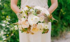 Brides: The Best Wedding Blogs of the Week - April 11, 2014
