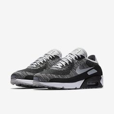huge selection of bea4e 367ef Nike Air Max 90 Ultra 2.0 Flyknit Men s Shoe Chaussures Roshe, Chaussures  Hommes, Chaussures