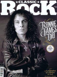 https://flic.kr/p/rnYtKb | RONNIE JAMES DIO CLASSIC ROCK MAG 2010