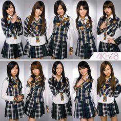 AKB48 11th Single - 10年桜 (2009.3.4) 劇場盤