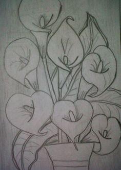 Reflexiones, pensamientos, poemas y algo más: Regresando a mis dibujos!