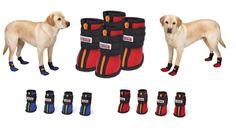Neoprene Dog Boots