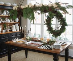 Photo Gallery: Holiday Party Rooms
