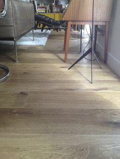 My flooring, again