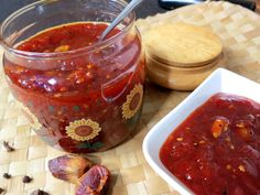 sweet tomato chutney more tomato chutney canning food preserves sweet ...